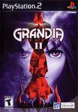 Grandia II (PlayStation 2)
